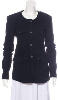 Etoile Isabel Marant Boil Wool Blazer