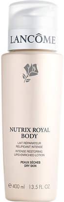 Lancôme Nutrix Royal body milk 400ml