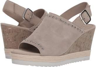 Gabor 85.791 Women's Clog/Mule Shoes