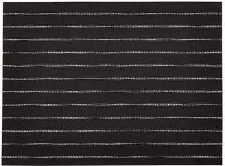 Hotel Collection Striped Place Mat, Created for Macy's