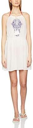 Ella Moss Women's The Dreamer Dress Cover (White WHT)