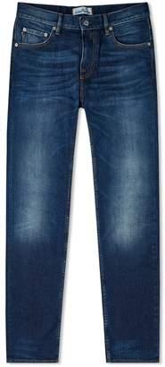Stone Island Stretch Skinny Fit Jean