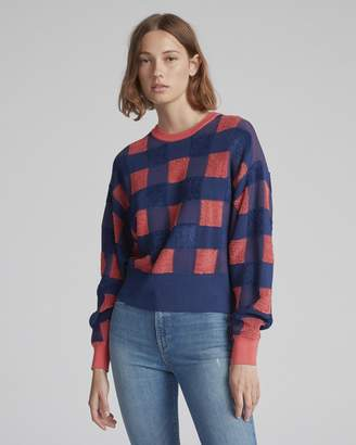 Rag and Bone Ridley pullover