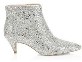 Kate Spade Stan Glitter Boots