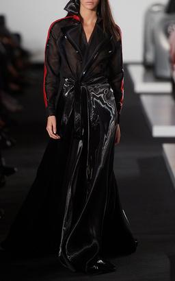 Ralph Lauren Harper Trench Dress