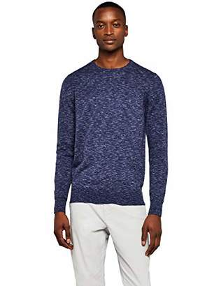 Meraki Men's Space Dye Sweater