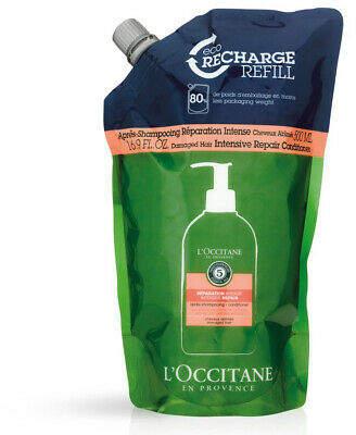 L'Occitane NEW Eco Aroma Int. Repair Conditioner Refill 500ml