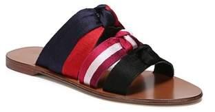 Diane von Furstenberg Bree Strappy Slide Sandal