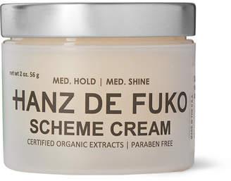 styling/ Hanz De Fuko - Scheme Cream, 56g - Colorless