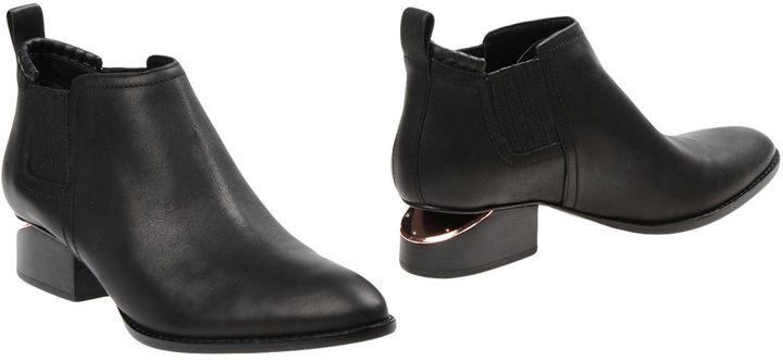 Alexander WangALEXANDER WANG Ankle boots