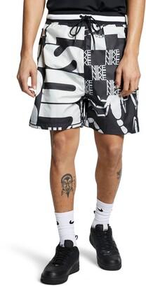 Nike Sportswear Sport Pack Men's Printed Shorts