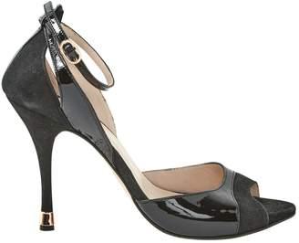 Repetto Patent leather sandals