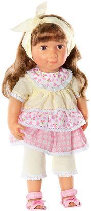 Petite Fleur Lilou Doll