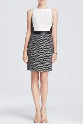 4.collective Chelsea Tweed Dress