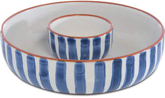 Shiraleah Porto Chip & Dip Bowl