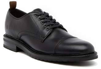 Frye Officer Leather Oxford