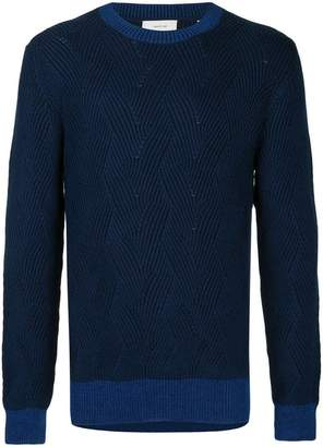 Cerruti (チェルッティ) - Cerruti 1881 クルーネック セーター