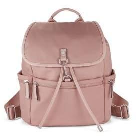 Calvin Klein Structured Logo Backpack