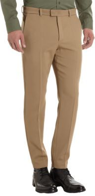 Barneys New York agnes b. x Cropped Trousers