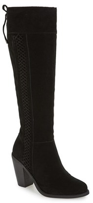 Women's Jessica Simpson Ciarah Knee High Boot $197.95 thestylecure.com