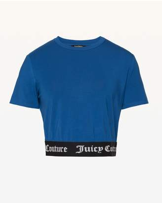 Juicy Couture Juicy Jacquard Tee