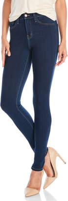 Flying Monkey High-Rise Denim Skinny Jeans