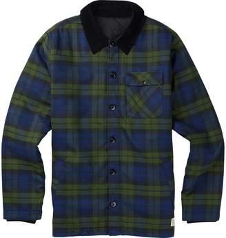 Analog ATF Daily Driver Shirt Jacket - Men's