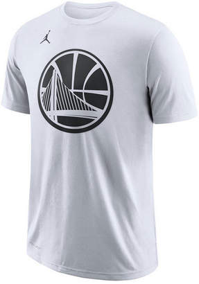 Jordan Men's Kevin Durant Golden State Warriors All Star Player T-Shirt