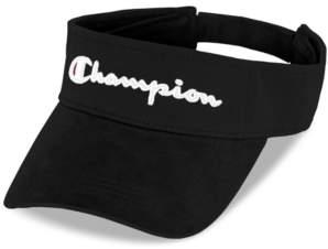 Champion Men's Logo Visor