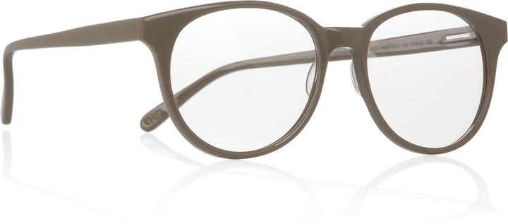 Prism Rio round-frame acetate optical glasses