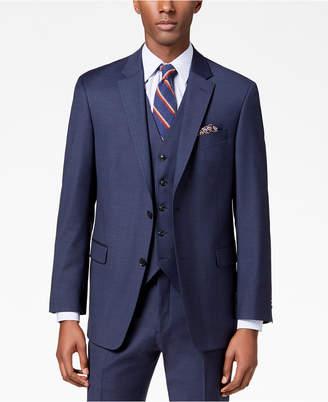 Tommy Hilfiger Men's Modern-Fit Th Flex Stretch Suit Jacket