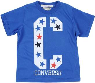 Converse T-shirts - Item 12173478BK