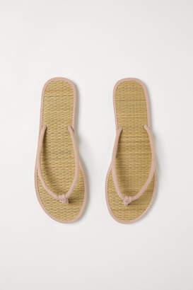H&M Flip-flops - Orange