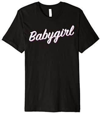 Babygirl BDSM Shirt