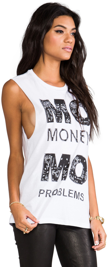 Style Stalker Mo Money Tee