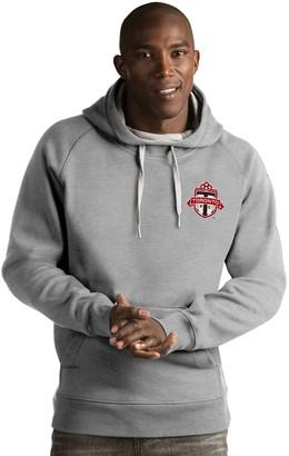 Antigua Men's Toronto FC Victory Pullover Hoodie