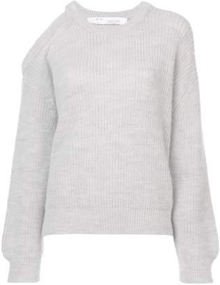IRO Sane crew neck sweater