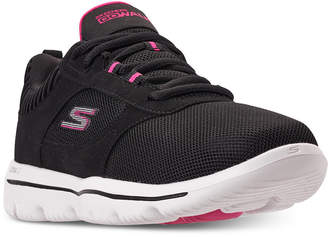 Skechers Women GOwalk Revolution Ultra Walking Sneakers from Finish Line