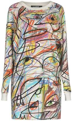 Jeremy Scott Short dresses