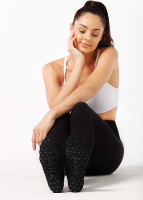 Lorna Jane Rocket Pilates Sock
