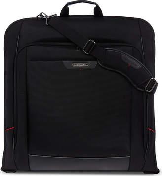 Samsonite Pro DLX4 garment sleeve $174 thestylecure.com