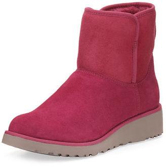 UGG Kristin Classic SlimTM Mini Boot $150 thestylecure.com