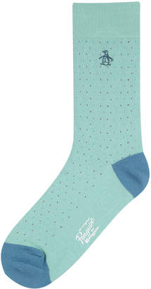 Original Penguin EXCELLENT DOT SOCK