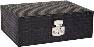 Gentili Eight Watch Square Pattern Case