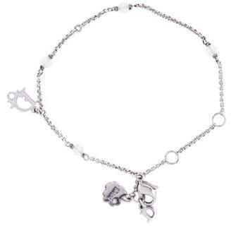 Christian Dior Logo Station Bracelet