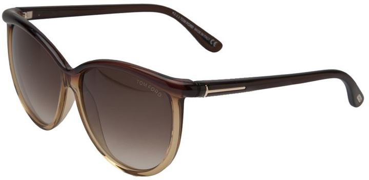 Tom Ford 'Josephine' sunglasses