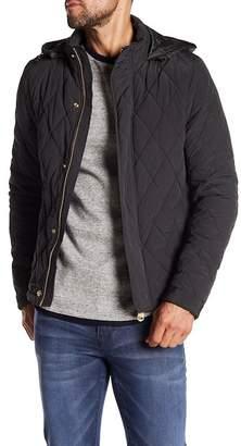 Scotch & Soda Lightweight Quilted Jacket