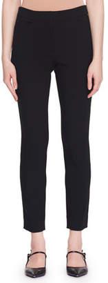 Erdem Sidney Slim Cropped Pants
