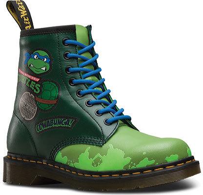 Dr. MartensDr. Martens Leo 8 Eye Boot
