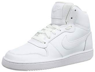 detailed look e368b 464fb Nike Women s WMNS Ebernon Mid Basketball Shoes